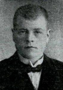 Eiríkur Ólafsson