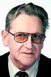 Gunnar Níels Guðmundsson